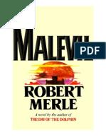 Merle, Robert - Malevil (v1.0)
