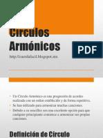 Círculos Armónicos