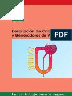 Descripcion de Caldera y Generadores de Vapor (9)