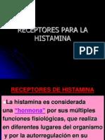 Receptores Para La Histamina.pptfinsal