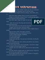 A nova sobremesa - Ana Marçal e Andreia Queirós - 4ºD - Clube TECA.pdf