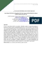 Elaboração e avaliação sensorial de licor de abacaxi