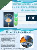 El Calentamiento Global MEJORADA