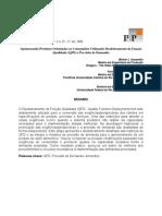 Aprimorando Produtos Orientados ao Consumidor Utilizando Desdobramento da Função Qualidade (QFD) e Previsão de Demanda