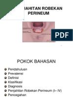 EPISIOTOMI & PENJAHITANNYA