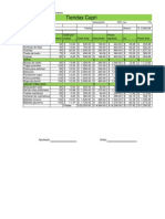 Informe de Compras