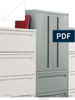 2013 HON Filing & Storage Catalog- Office Furniture