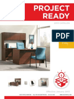 HON Daily Project Ready Catalog