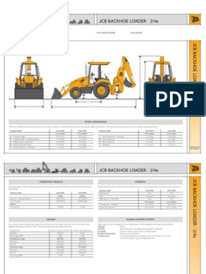 Jcb Series Wiring Diagram on