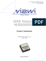 W2sG0006_Datasheet