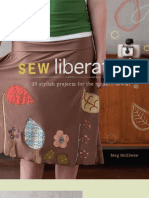 21808325 Sew Liberated cloth bags hand made