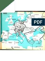 Map Europe Asia