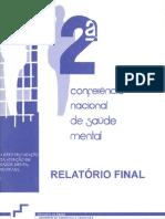 2 Conferencia Nacional