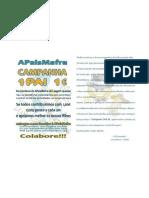 Cartaz 1Pai1€