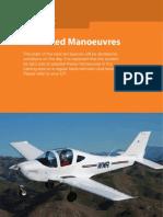 Advanced Manoeuvres
