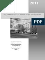 DEL CREPUSCULO AL ALBOR DE LA UNIVERSIDAD.pdf
