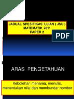 Jsu m3 Paper 2 and Skima