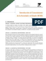 Icse Programa 1-2013