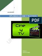 Clase 3. Tecnologia Del Video y La Television
