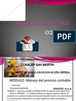Libros Contables (Man.proc.Contable)
