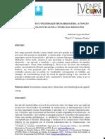 Educomunicação e Teledramaturgia