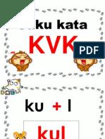 Suku Kata Kvk