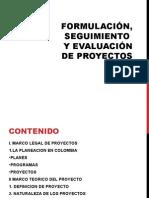 Formulacion de Proyectos Definitiva