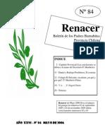 Renacer 084