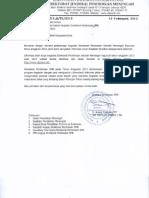 Informasi Umum Keg SMK 2013