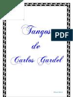 Carlos Gardel - 5 Tangos