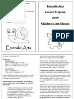 Lesson Program