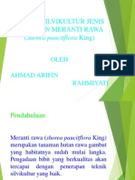 TEKNIK SILVIKULTUR JENIS TANAMAN MERANTI RAWA (Shorea.pdf