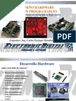 Desarrollo Hardware Chips Programables