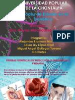 Genetica Metodos de Estudio en La Genetica