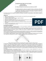 L7yL10UltrasonidosReflexiónPrincipiodeecosondaInterferenciayDifracciónconCASSY
