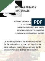 2.5 materias primas (1)