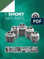Bicon Short Implant 2
