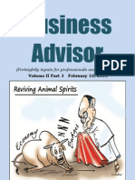 Business Advisor - February 10, 2013 - Preview