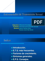 Prevencion de _ets