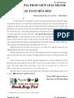 [Book.key.to] Cac Pp Giai Hoa Nhanh - Cuc Hay - Do Xuan Hung.7445