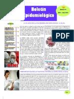Boletin Nº 2 - Abril-Junio 2010