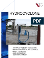 V&T Hydrocyclone En