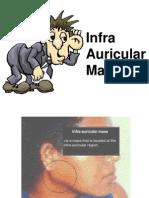 Infra-Auricular Mass Case Pres..ppt
