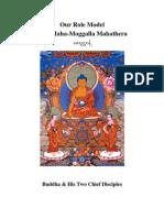 Sariputtaand Moggallana[1].pdf