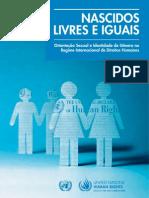 Nascidos Livres e Iguais - Baixa Resolução