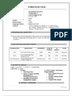 JP Resume