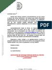 Carta Socios Email