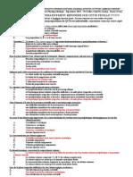 FMSB - EM3 – Physiopath Systémique Sept 2011