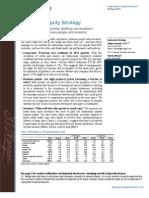 JP Morgan -  Indonesia Equity Strategy - 2o13