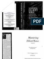 Glenn Neely - Mastering Elliott Waves